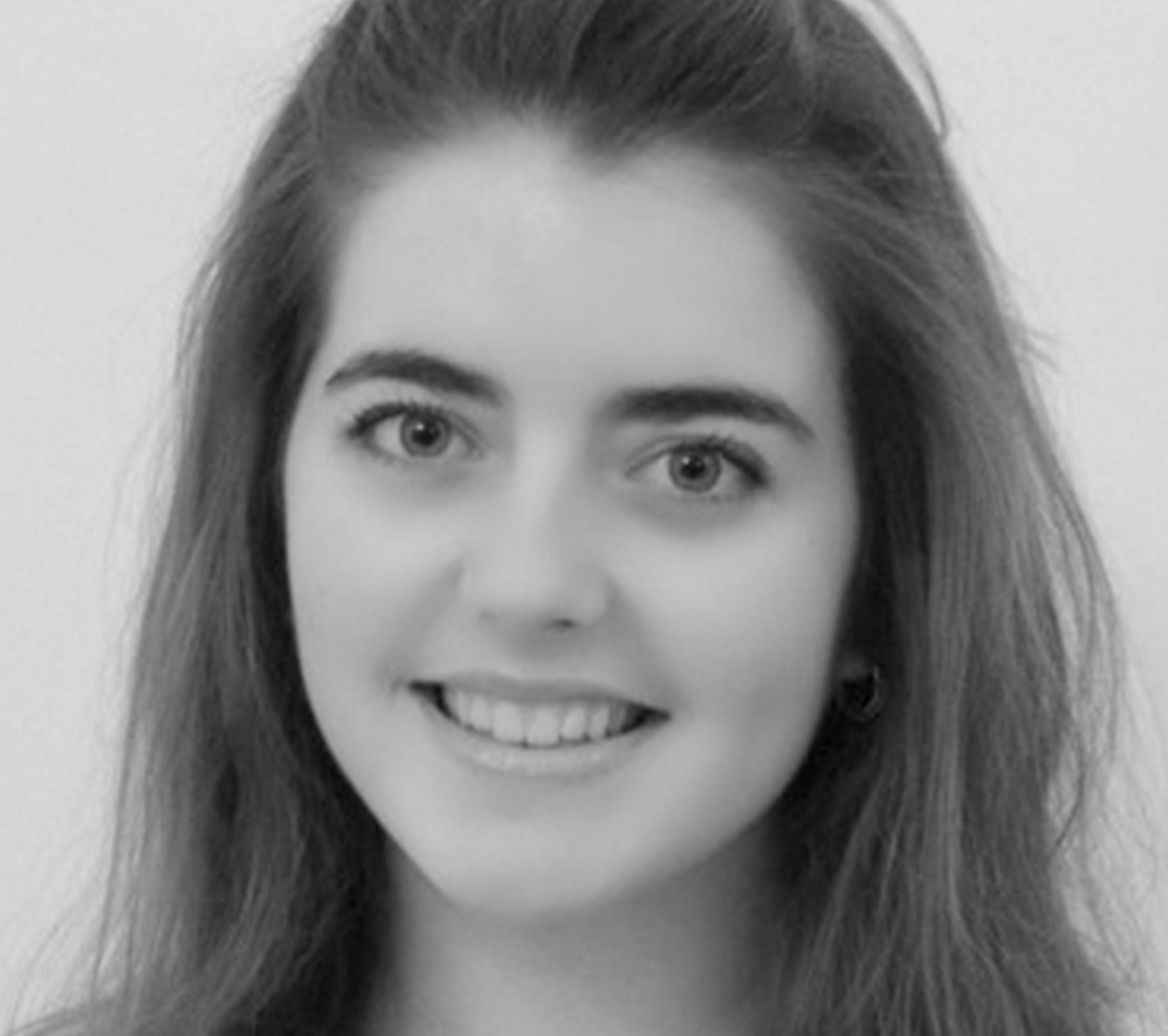 Sophie McMahon