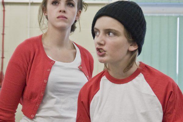 Maczek rehearsal01