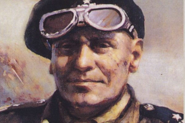 Maczek-portrait-Muzeum-Wojska-Polskiego-Warsaw-compressed